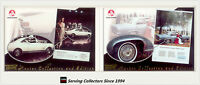 HOLDEN MASTER SERIES (II) TRADING CARDS POSTER CARD SUBSET FULL SET (10)-RARE