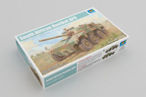 Trumpeter 1/35 09516 South African Rooikat AFV