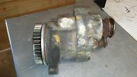 Cat C10 C12 Deisel Engine Oil Pump Part Number 9Y3794