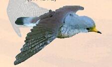 (47311) STAMPO CESENA IN VOLO IN PLASTICA PER CACCIA SPORT PLAST