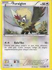 Furaiglon -N&B:Tempête Plasma-115/135-Carte Pokemon Neuve Française
