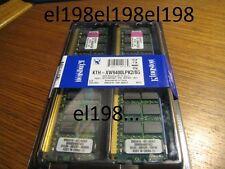 *new Kingston 8GB(2x4GB) KTH-XW9400LPK2/8G DDR2-667 HP BL2x220C Server **MORE***