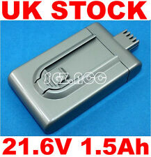 Battery Dyson Vacuum Cleaner DC16 DC12 Replacement BP-01 12097 21.6V 1500mAh New