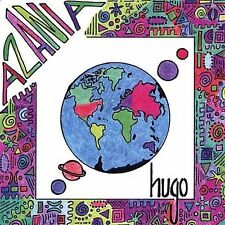 HUGO - AZANIA NEW CD
