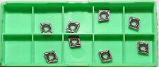 8 Stück Wendeplatten Mitsubishi CCMT060204-FV NX2525 CCMT21.51FV