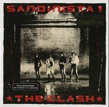CLASH (THE) - SANDINISTA! (3 LP) NEW VINYL RECORD
