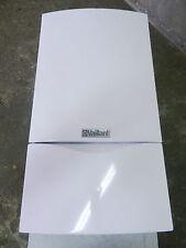 Vaillant turboTEC exclusiv VCW 255/3-E-HL R1 Gas-Kombitherme 24 kW Bj.07 Heizung