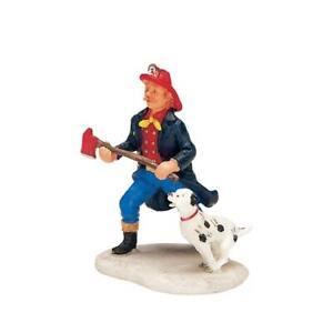 lemax - Fireman (32751A)