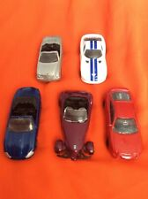 Bundle Maisto Small Toy Cars