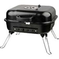 Grill Charcoal Tabletop Square