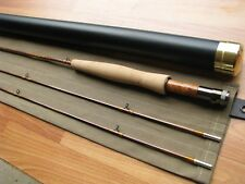 Bamboo Fly Rod 7'  2section.  2 Tips  3-4 Wt.