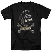 Slim Thug Like a Boss Black Shirt Large-2XL Houston Texas Piranha Records