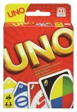 Mattel Strategy Card Games & Poker