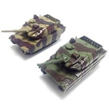 New Green Army Tank Cannon Model Toy Military Vehicles Plastic Toy Soldiers