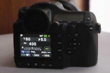 PENTAX 645D  avec 45-85mm f4.5 - comme neuf moins de 400 clics