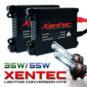 Xentec 35W 55W SLIM Xenon Lights HID Kit for Buick Enclave LaCrosse LeSabre
