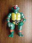 TMNT Vintage Toon Mike Michaelangelo Action Figure Teenage Mutant Ninja Turtles