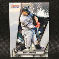 2019 Bowmans Best Eloy Jimenez RC Chicago White Sox Rookie #18