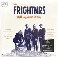 Nothing More To Say The Frightnrs Vinyl Record LP New Sealed MP3 Download Code