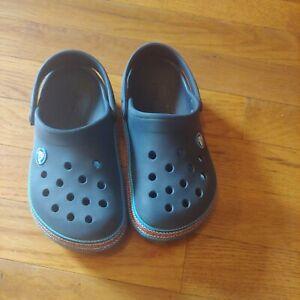Crocs Children Size 12