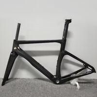 3k Full Carbon Fiber Frame Carbon Road Bike Frameset Seatpost Headset Fork