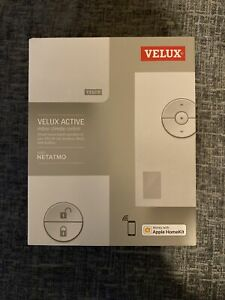 Velux Active With Netatmo Indoor Climate Control Package (KIX 300) Brand New