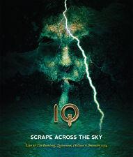 Blu-ray IQ - Scrape Across the Sky (brand new)