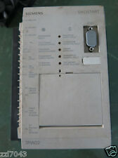 1pc Used Siemens soft start 3RW2231-1AB15