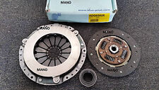 CLUTCH KIT OPEL VAUXHALL Astra F 1.6 1.8 2.0 CALIBRA 2.0 VECTRA A 1.6 2.0