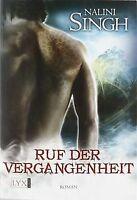 Ruf der Vergangenheit: Roman von Singh, Nalini | Buch | Zustand gut