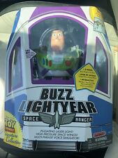 Toy Story movie Signature Collection Buzz Lightyear Collector's Edition Rare