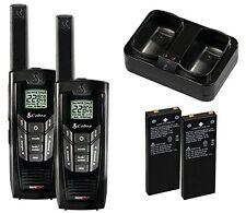 Cobra Walkie-Talkie microTalk CXR925 35-Mile 22-Channel Two-Way Radio Frs Two Wa