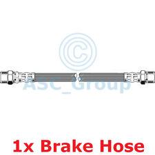 APEC BRAKING 410mm Scheibe Bremssattel flexibel GUMMISCHLAUCH hos3416