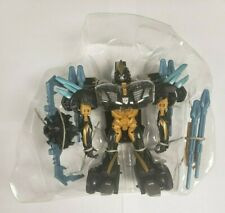 Transformers Prime Beast Hunters NIGHT SHADOW BUMBLEBEE Deluxe Class New Loose