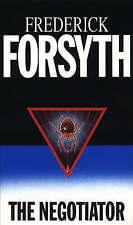The Negotiator, Frederick Forsyth
