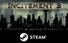 Incitement 3:<~PC~STEAM-KEY~Fast Delivery!~>