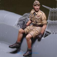 """AL100019 1//6th SECONDA GUERRA MONDIALE Royal Air Force Pilota Orologio Modello F 12/"""" Figura Bambola Giocattoli"""