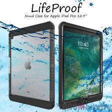 """GENUINE LifeProof Nüüd Case Nuud for Apple iPad Pro 12.9"""" 2nd Gen 2017 Black"""