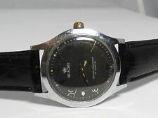 VINTAGE SWISS MADE RUNNING MENS BELFORTE MECHANICAL WATCH
