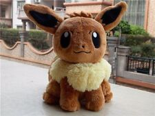 2016 Takara Tomy Pokemon Center Softy Plush Doll Sun Moon EEVEE stuffed Toy Gift