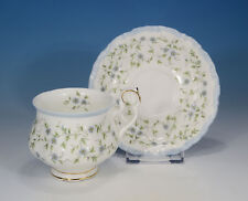 "Royal Albert ""Caroline"" Tasse & Untertasse"