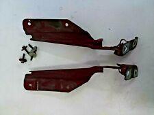 2008 2009 2010 2016 2015 2014 Ford E150 E250 E350 Hood Hinge Set with bolts