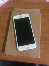 Apple iPhone 6, 64 GB, iCloud OFF, Cricket Wireless