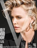 V Magazine Charlize Theron James Franco Best Of Swimwear Fall And Couture 2016
