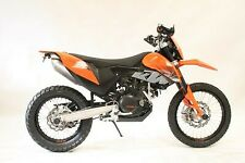 R&G Crash Protectors - Aero Style for KTM 690 SMC 2008