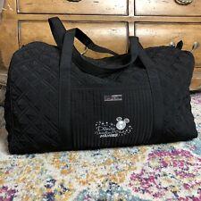 Vera Bradley DVC Disney Vacation Club Duffle Bag