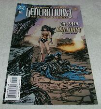 DC COMICS SUPERMAN BATMAN GENERATIONS 3 ELSEWORLD # 5 NM
