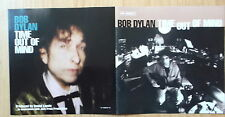 BOB DYLAN CD: TIME OUT OF MIND (WIE NEU)