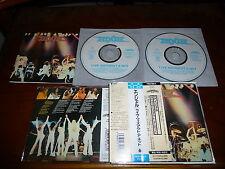 Angel / Live Without A Net JAPAN 2CDBOX Giuffria 1ST PRESS!!!!! *X