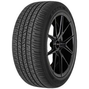 P245/50R20 Goodyear Eagle RS-A 102H Tire